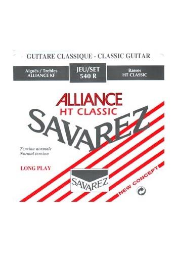 Alliance/Ht Rouge - Normal Tansiyon Klasik Gitar Teli