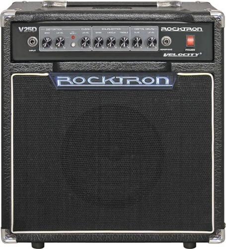 Velocity® V25D - 25w Elektro Gitar Amfisi