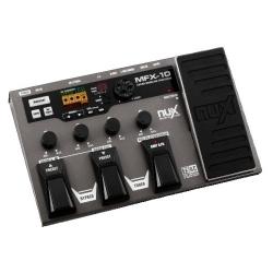 MFX-10 Gitar Efekt Prosesör Pedal