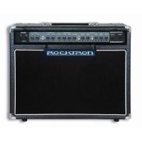 Velocity® V50D - 50w Elektro Gitar Amfi