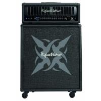 Coreblade Head & MC412CL Cabin - 100w Kafa & Kabin Elektro Gitar Amfisi