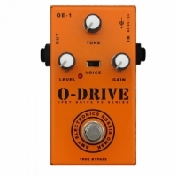 OE 1 - Overdrive Pedal