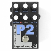 Legend Amps - P2