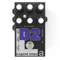 Legend Amps - D2