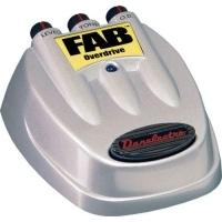 D2 FAB - Overdrive Pedalı