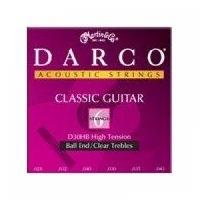 D30HB - Darco Ball-End Klasik Gitar Teli