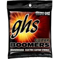 Boomers 12-52 Alloy Light - Elektro Gitar Teli