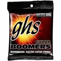 Boomers 10-46 Light - Elektro Gitar Teli