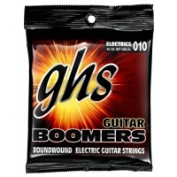 Boomers 10-38 Light - Elektro Gitar Teli