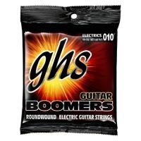 Boomers 10-52 Thin/Thick - Elektro Gitar Teli