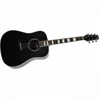 Jackdaniels JD-AG1BK - Akustik Gitar - Siyah