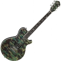 Patriot Blake Shelton Signature Elektro Gitar
