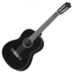 SNCG004 - 39'' Klasik Gitar (Siyah)