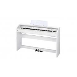 PX760 - Casio Privia Dijital Piyano (Beyaz)