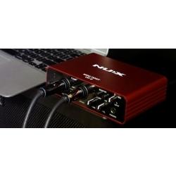 UC2 - 2 Port Mini USB 2.0 Ses Kartı