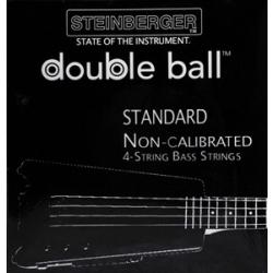 SST109 - Double Ball (Standart) 4 Telli Bass Gitar Teli