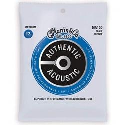 41Y18MA150 - Medium Akustik Gitar Teli