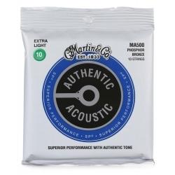 41Y18MA500 - Extra Light 12-String Akustik Gitar Teli