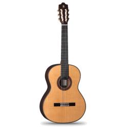 Masif Maun 50. Yıl'a Özel Maun Klasik Gitar