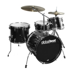 GB 12 STUDIO WM W/CYMBAL 11229 BLACK
