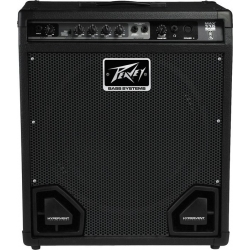 300 Watt Max 115 Bas Gitar Amplifikatörü