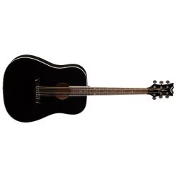AXDMAHCBK - AXS Dreadnought Akustik Gitar - Classic Black