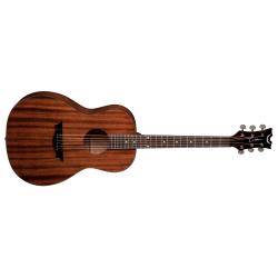 AXPMAH - AXS Parlor Akustik Gitar - Mahogany