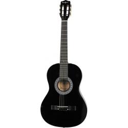M831 - 38'' Klasik Gitar (Siyah)