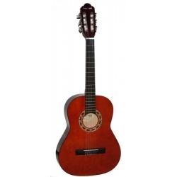 CCG100BR - Claris Klasik Gitar (Kahve Rengi)