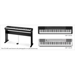 CDP130 - Dijital Piyano (Siyah)