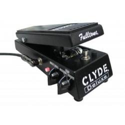 CDW - Clyde Deluxe Wah-Wah