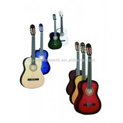 AC3910 - 39'' Klasik Gitar (Kırmızı)