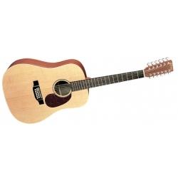 D12X1AE - 12 Tel Elektro Akustik Gitar