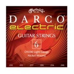 D9200 - Darco (Light) 10-46 Elektro Gitar Teli