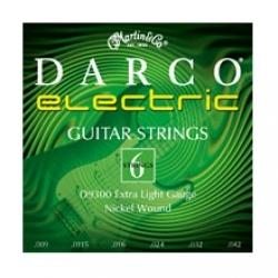D9300 - Darco (Extra Light) 09-42 Elektro Gitar Teli