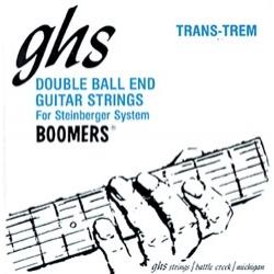 Boomers *Double Ball Lockend* 09-42 - Elektro Gitar Teli