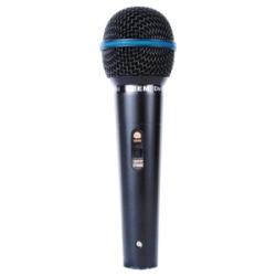 DM-300 Dinamik Vokal Mikrofonu