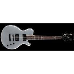 EvoXM - Elektro Gitar - Gümüş