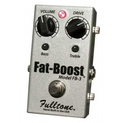 FB3 - Fat Boost 3
