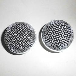 SP58 - Çelik Hasır Mikrofon Başlığı