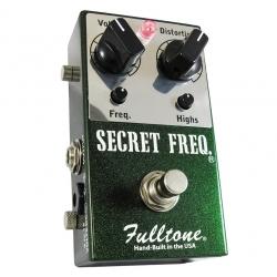 SF - Secret Freq