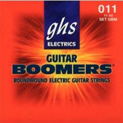 Boomers 11-50 - Elektro Gitar Teli