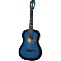 M831 - 38'' Klasik Gitar (Blueburst)