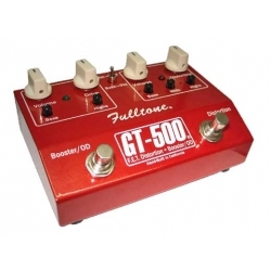 GT-500 Hi-Gain Distortion