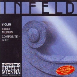 IB100 - Infeld Blue Composite Core (Medium) - Keman Teli