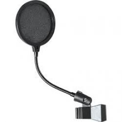 POP4 - 4'' Mikrofon Pop Filtre