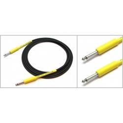 IPCH241 - 3 Metre Enstrüman Kablosu - Siyah/Sarı
