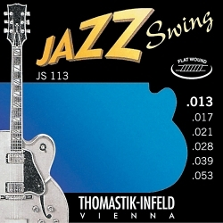 JS113 - 13/53 Jazz Swing Gitar Teli