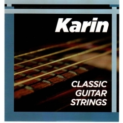 K1060 - Klasik Gitar Teli
