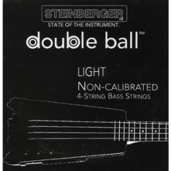 SST108 - Double Ball (Light) 4 Telli Bass Gitar Teli